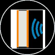 Звукоизоляция в доме из СИП панелей