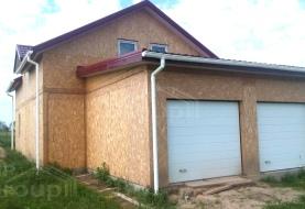 Построить дом из СИП панелей под ключ - фото