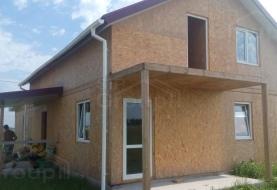 Построить дом из СИП панелей по низкой цене